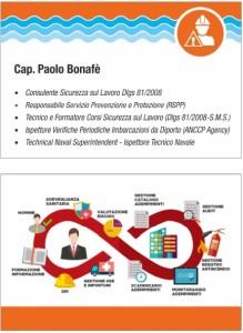 Bonafe Paolo Biglietto da Visita Cons Sicurezza